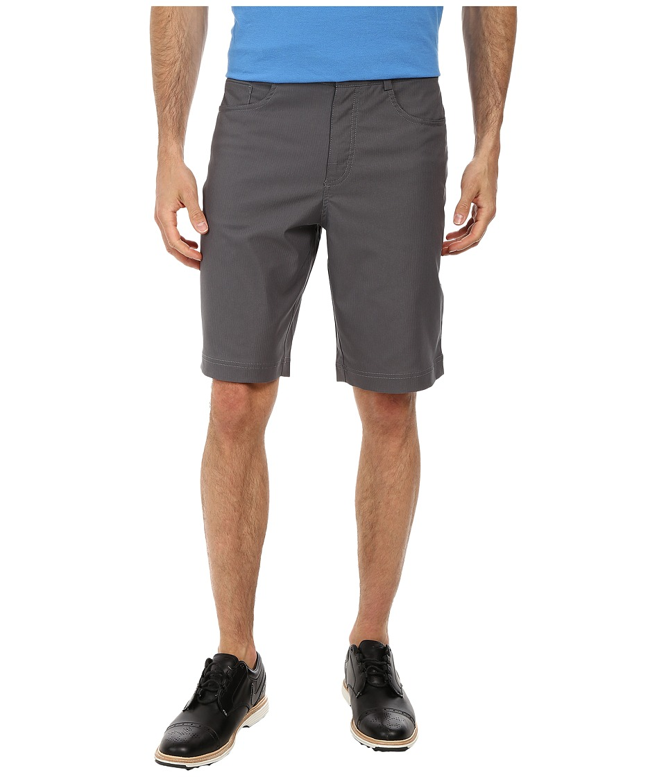 Nike Golf - Modern Five-Pocket Short (Dark Grey/Dark Grey/Anthracite) Men