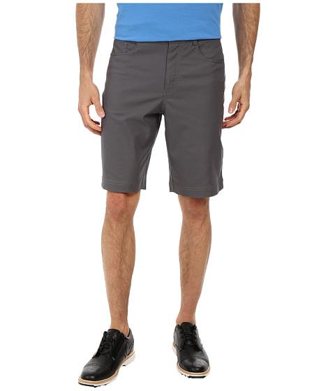 Nike Golf - Modern Five-Pocket Short (Dark Grey/Dark Grey/Anthracite) Men
