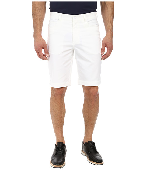 Nike Golf - Modern Five-Pocket Short (White/White/Wolf Grey) Men's Shorts