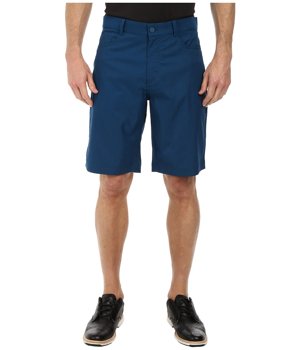 Nike Golf - Modern Five-Pocket Short (Blue Force/Blue Force/Anthracite) Men's Shorts