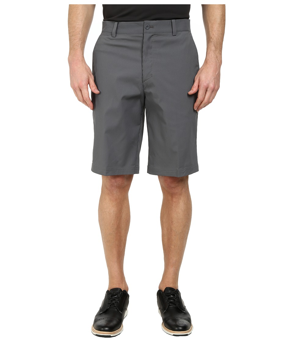 Nike Golf - Stripe Short (Dark Grey/Anthracite/Dark Grey/Anthracite) Men's Shorts