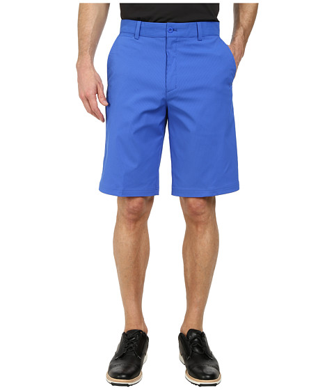 Nike Golf - Stripe Short (Lyon Blue/Deep Royal Blue/Lyon Blue/Anthracite) Men