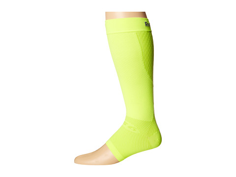 Feetures - PF Calf Sleeve Pair (Reflector) Knee High Socks Shoes