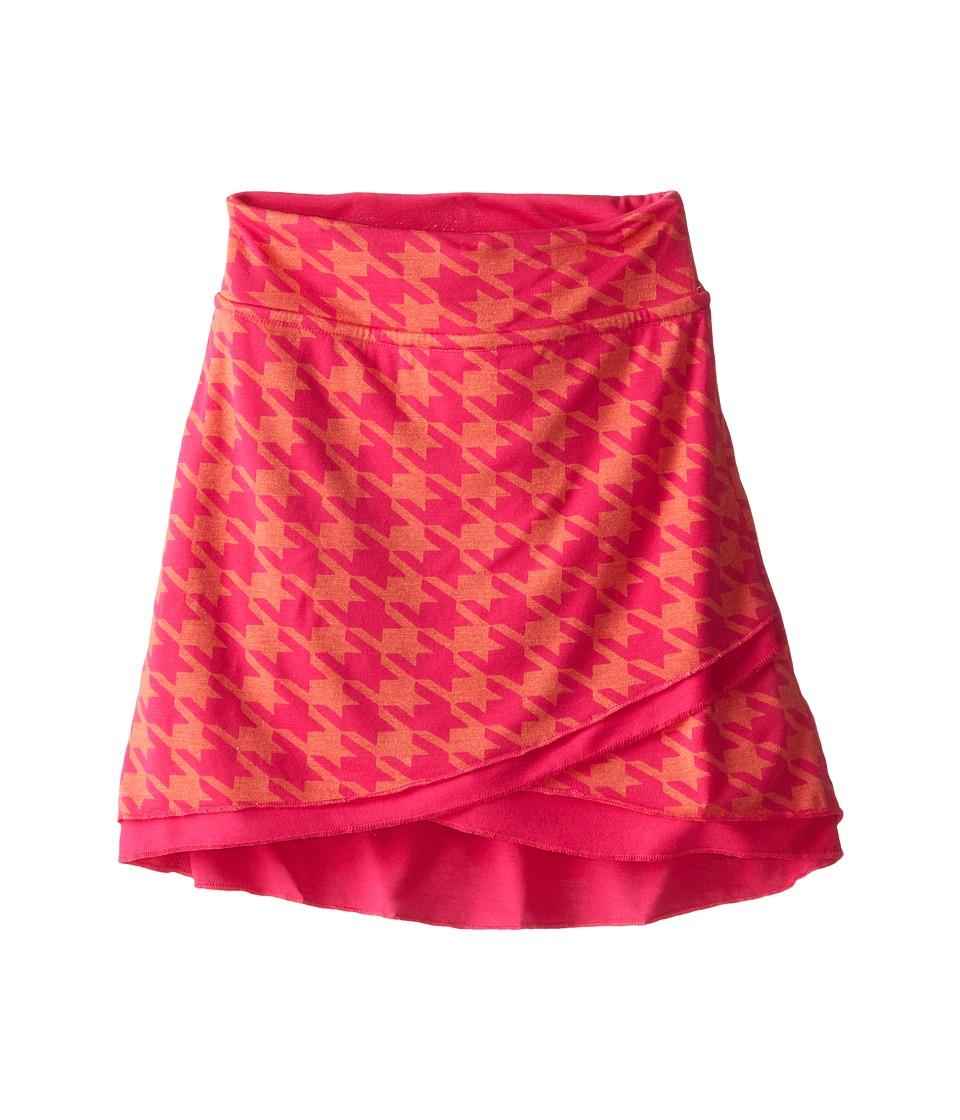 Soybu Kids - Mirabella Skirt (Little Kids/Big Kids) (Houndstooth) Girl's Skirt