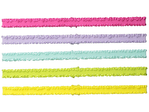 Soybu Kids - Ruffle Headband (Multi 5-Pack) Headband