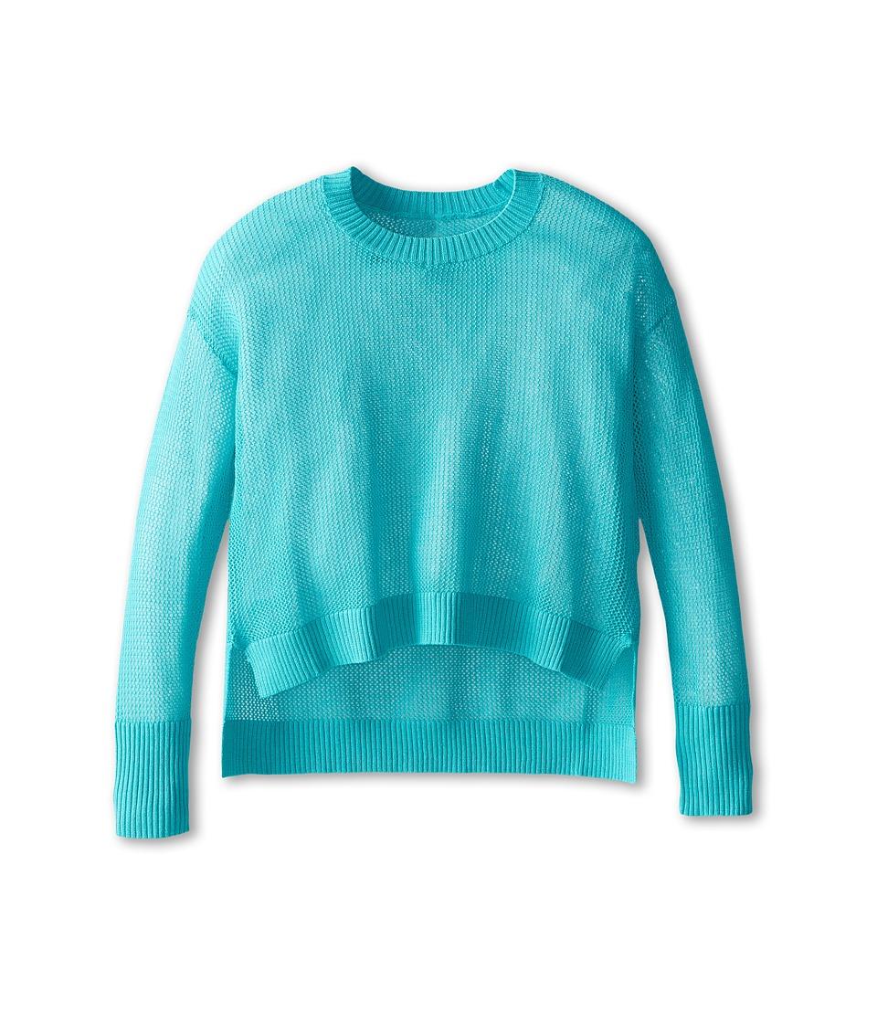 Soybu Kids Wynn Sweater (Little Kids/Big Kids) (Glisten) Girl