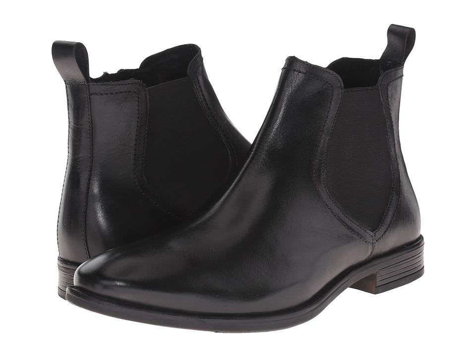 Giorgio Brutini - Dumont (Black) Men's Shoes