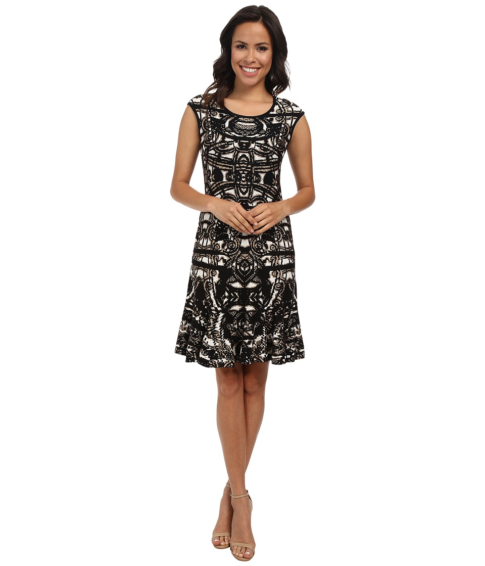 NIC+ZOE - Destination Dress (Multi) Women