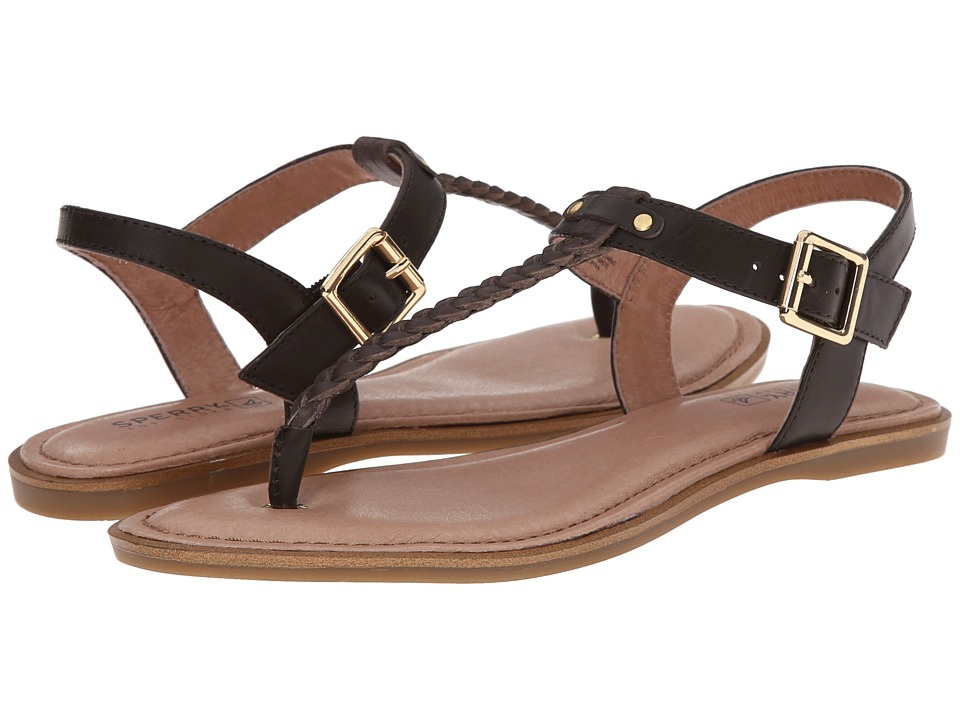 Sperry Top-Sider - Virginia (Brown) Women's Sandals