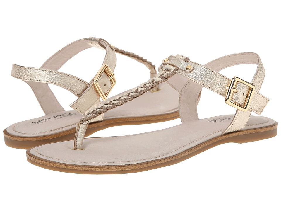 Sperry Top-Sider - Virginia (Platinum) Women's Sandals