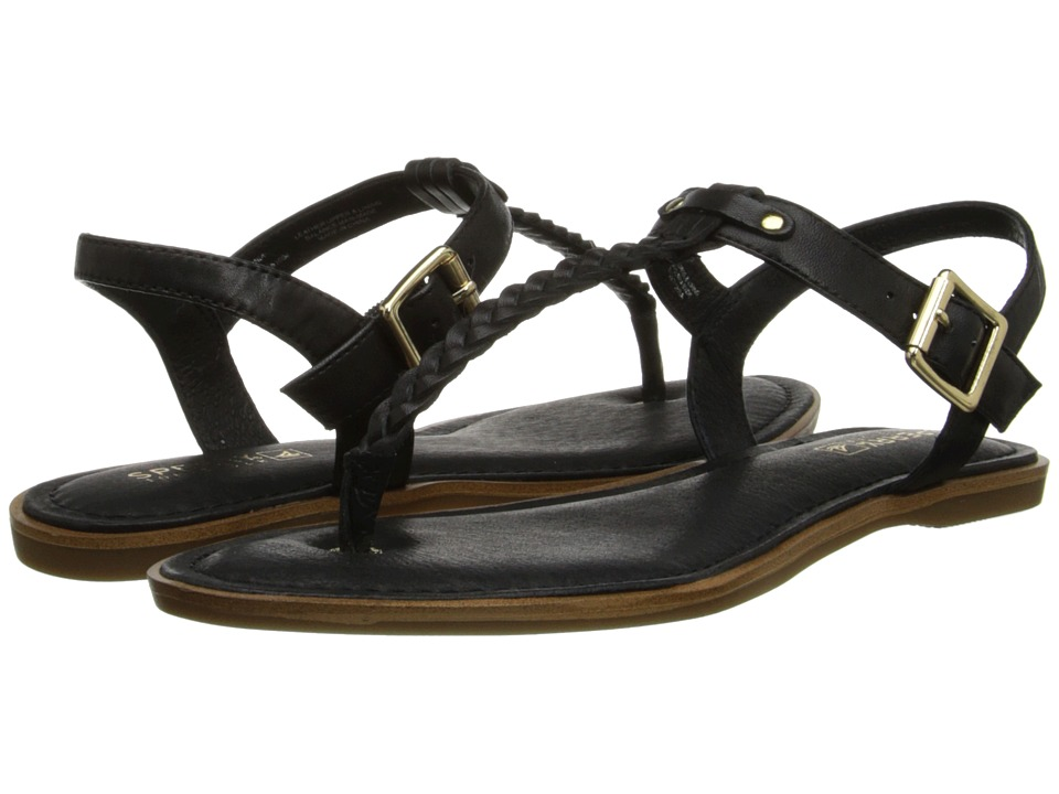 Sperry Top-Sider - Virginia (Black) Women's Sandals