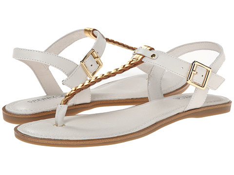 Sperry Top-Sider - Virginia (White) Women
