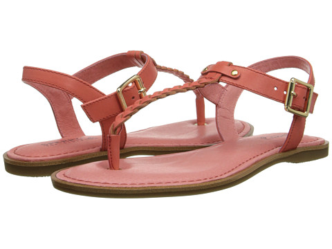 Sperry Top-Sider - Virginia (Coral) Women