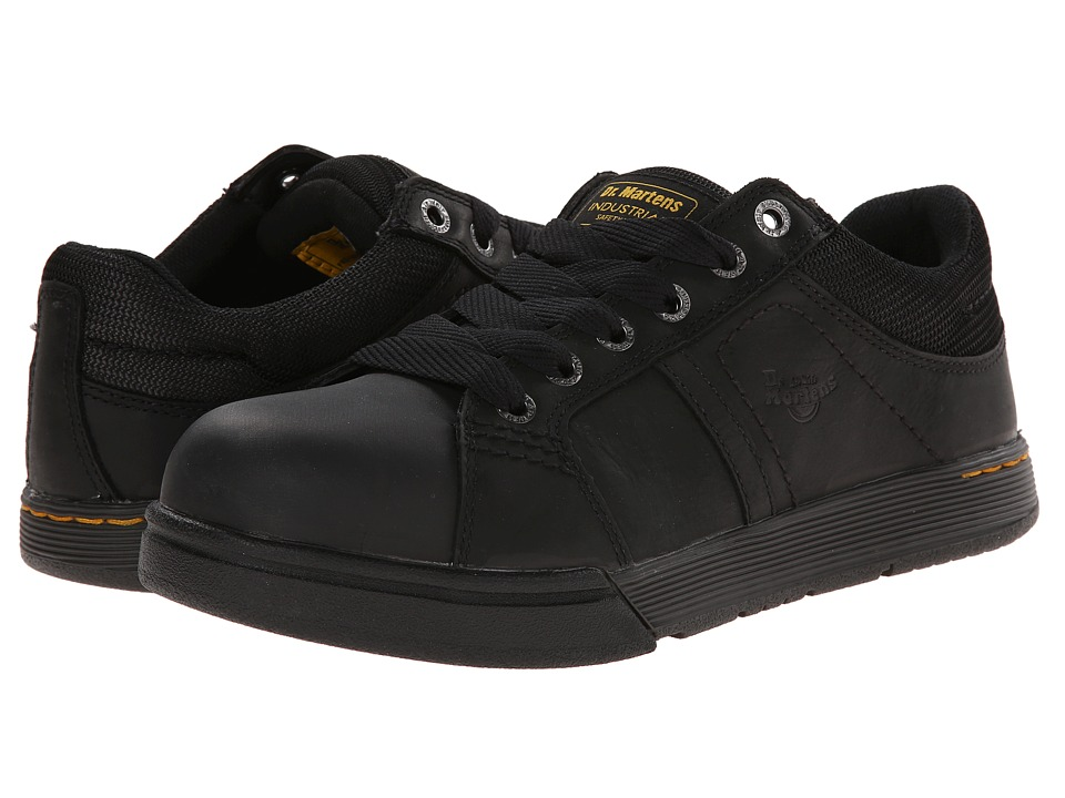 Dr. Martens Work - Xanda ST (Black Wyoming) Men