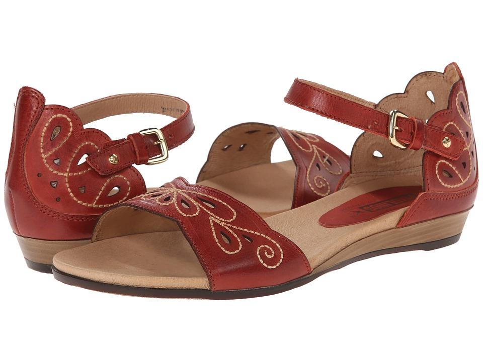 Pikolinos - Alcudia 816-0582 (Sandia) Women's Sandals