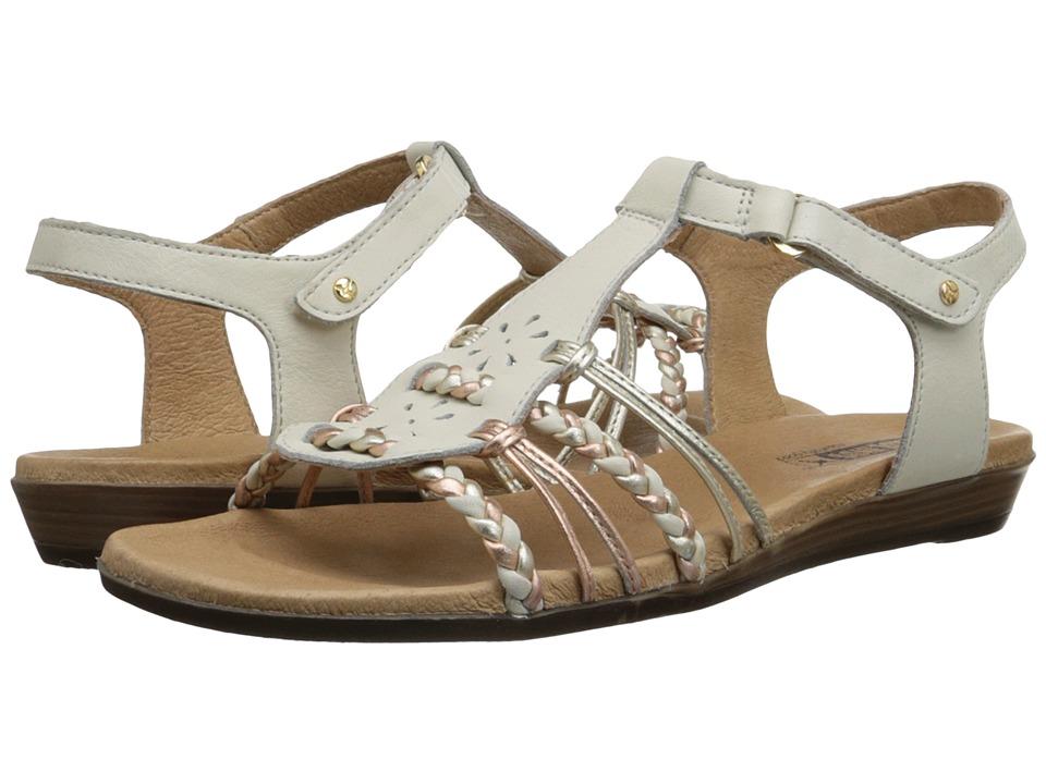 Pikolinos - Alcudia 816-0509C2 (Nata) Women's Sandals