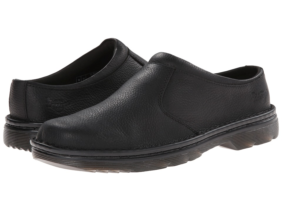 Dr. Martens Work - Newbury (Black Bear Track) Men