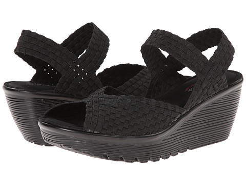 SKECHERS - Parallel (Black 1) Women's Sandals