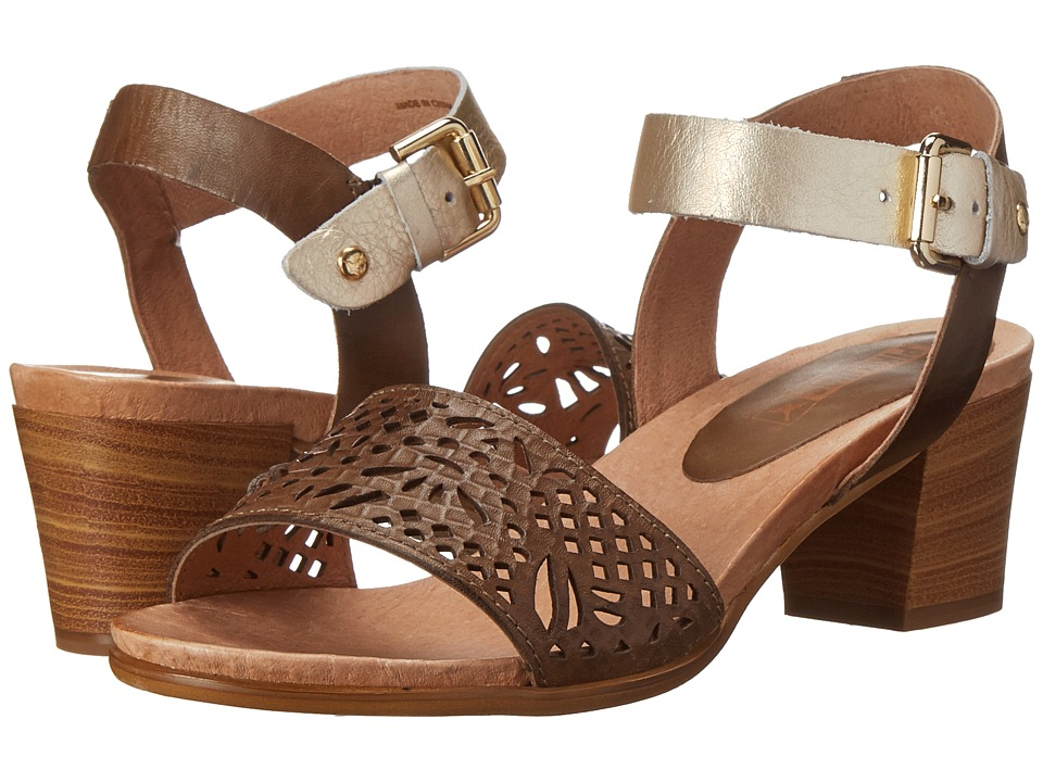 Pikolinos - Cabo Verde W1A-0523C1 (Safari) Women's Dress Sandals