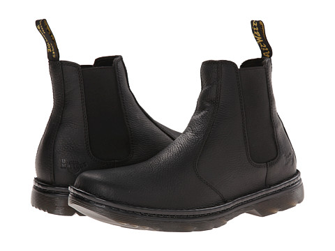 Dr. Martens Work - Suffolk (Black Bear Tan) Men's Work Boots