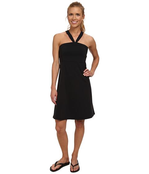 Lucy - Hatha Convertible Dress (Lucy Black) Women's Dress