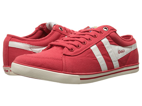 Gola - Comet (Red/White) Women's Shoes