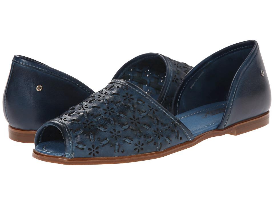 Pikolinos - Menorca W5B-CO1527 (Ocean) Women's Shoes