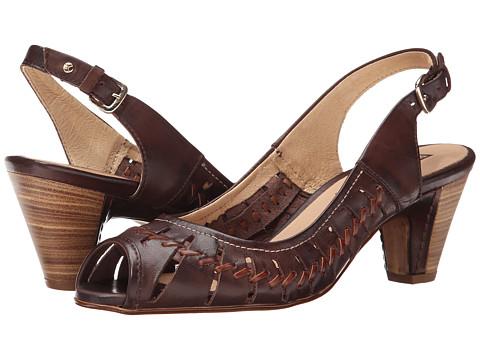 Pikolinos - Samoa W9A-1516 (Olmo) High Heels