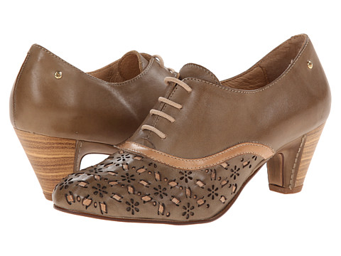 Pikolinos - Samoa W9A-4505 (Safari) High Heels