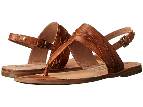 Pikolinos - Sao Paulo W7B-0606 (Brandy) Women's Dress Sandals