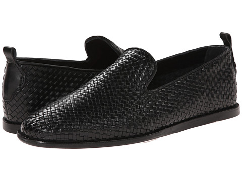 H by Hudson - Ipanema (Black Weave) Men
