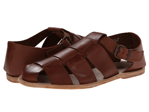 H by Hudson - Agali (Tan) Men's Shoes