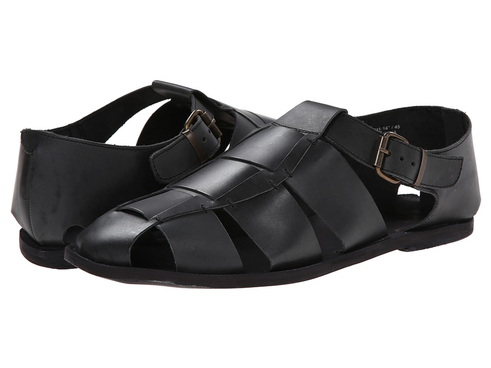 H by Hudson - Agali (Black) Men