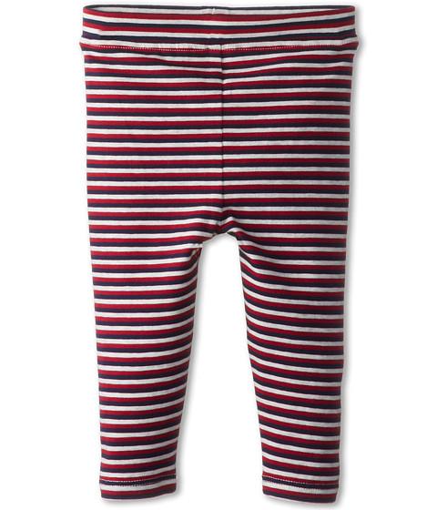 Vince Kids - Legging (Infant) (Ink/Gypsey Stripe) Girl's Clothing