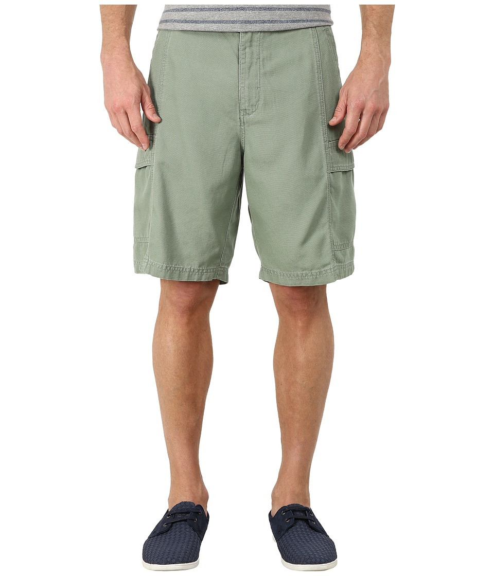 Tommy Bahama - Key Grip Short (Light Cedar) Men's Shorts