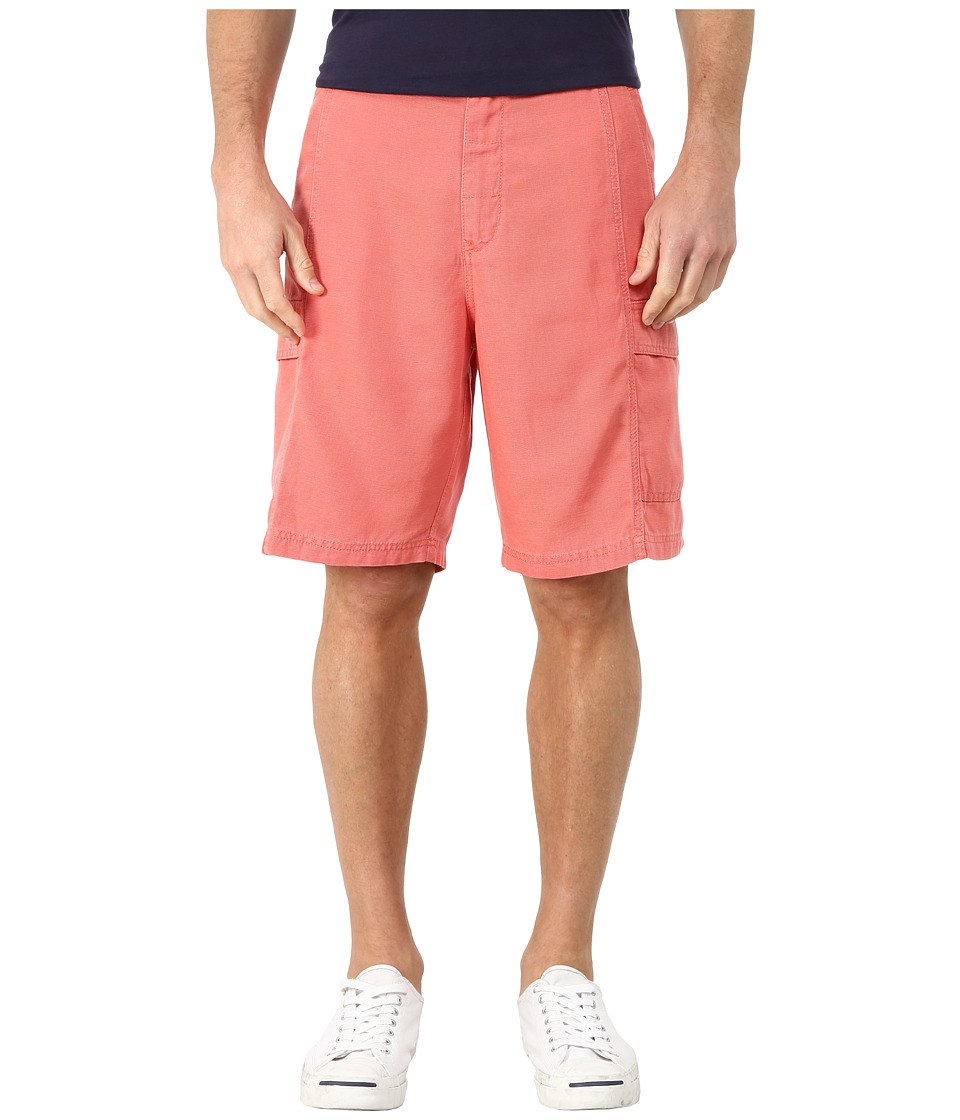 Tommy Bahama - Key Grip Short (Red Sky) Men