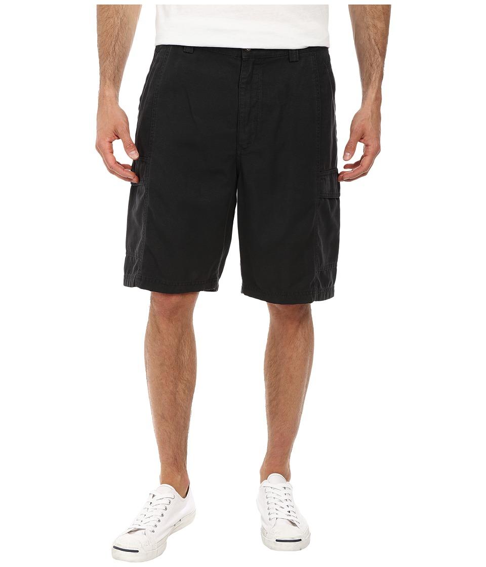 Tommy Bahama - Key Grip Short (Coal) Men's Shorts