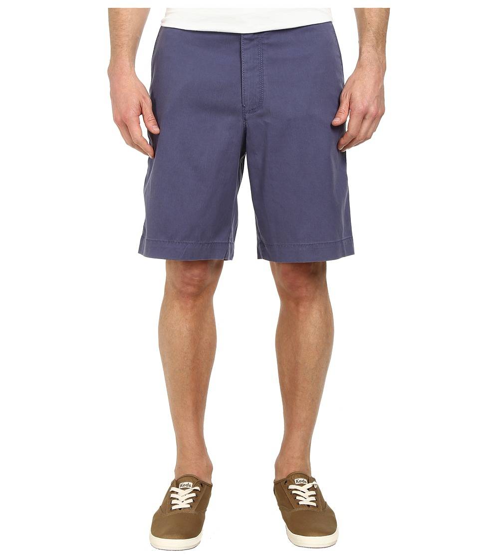 Tommy Bahama - Ashore Thing Short (Dark Bluestone) Men's Shorts