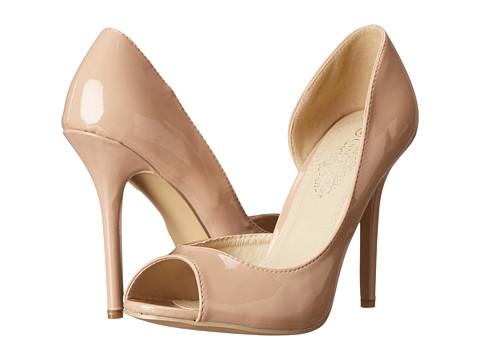 Charles Albert - New-12497 (Nude) High Heels