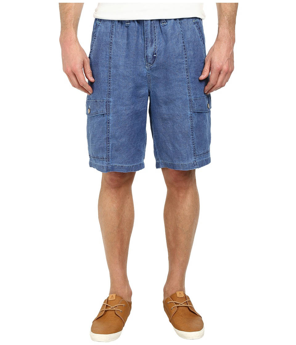 Tommy Bahama - Summerland Keys Full Elastic (Charter) Men's Shorts
