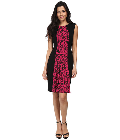 Coconinno by Eva Franco - Cho Dress (Pink Rose) Women's Dress