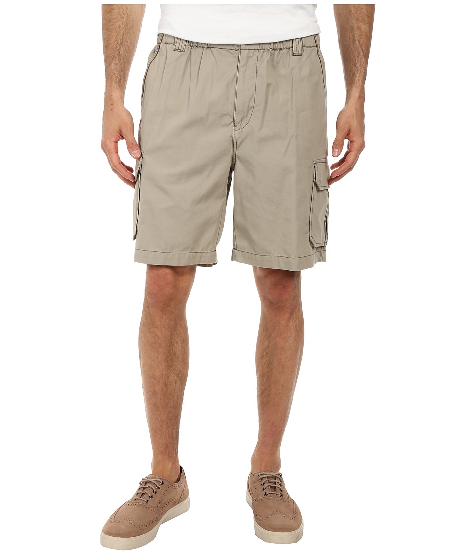 Tommy Bahama - Survivalist (Dusty Mahogany) Men's Shorts