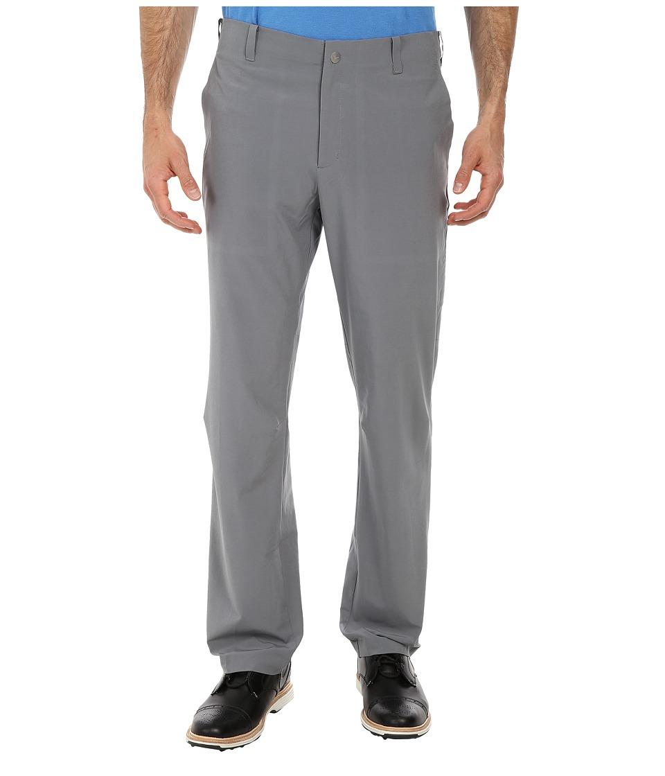 Nike Golf - Adaptive Fit Pant (Cool Grey/Metallic Silver) Men's Casual Pants