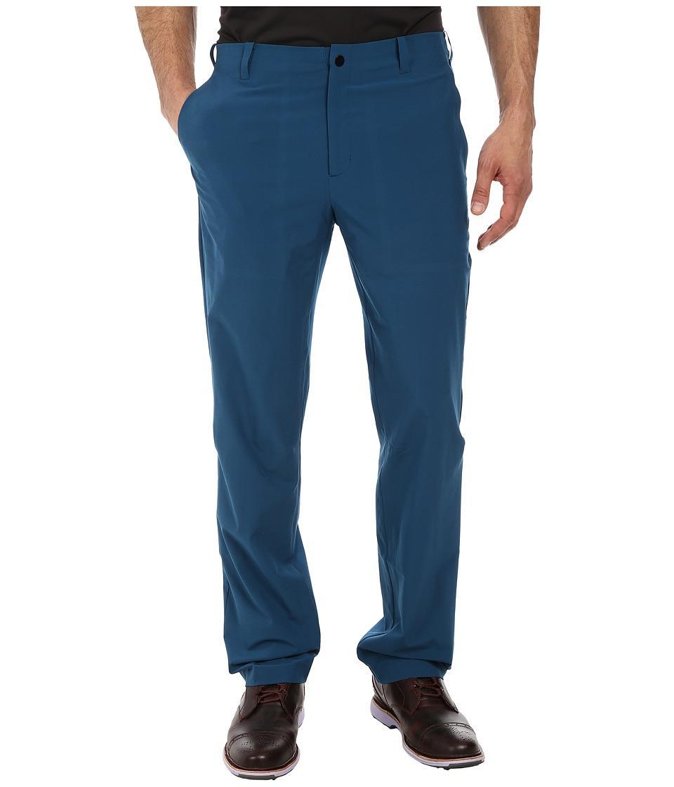 Nike Golf - Adaptive Fit Pant (Blue Force/Metallic Silver) Men