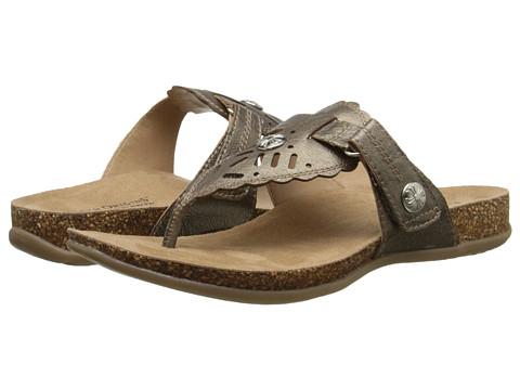 Earth Origins - Tara (Platinum) Women's Shoes