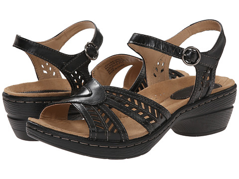 Earth Origins - Marcella (Black) Women's Shoes