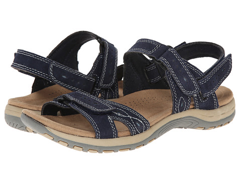 Earth Origins - Bianca (Navy Blue) Women's Shoes