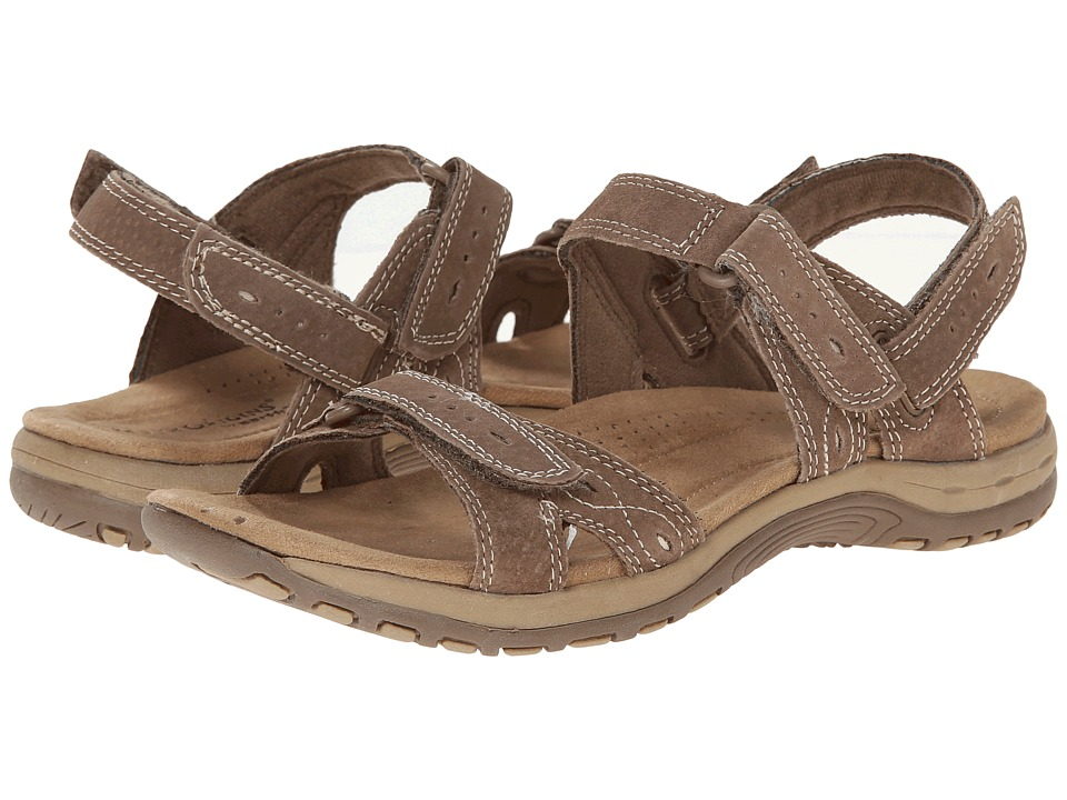 Earth Origins - Bianca (Sedona Brown) Women's Shoes