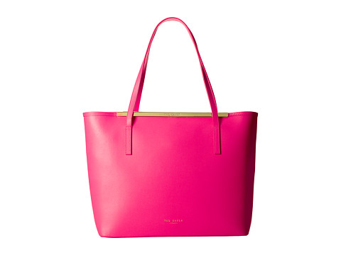 Ted Baker - Isbell (Bright Pink) Tote Handbags