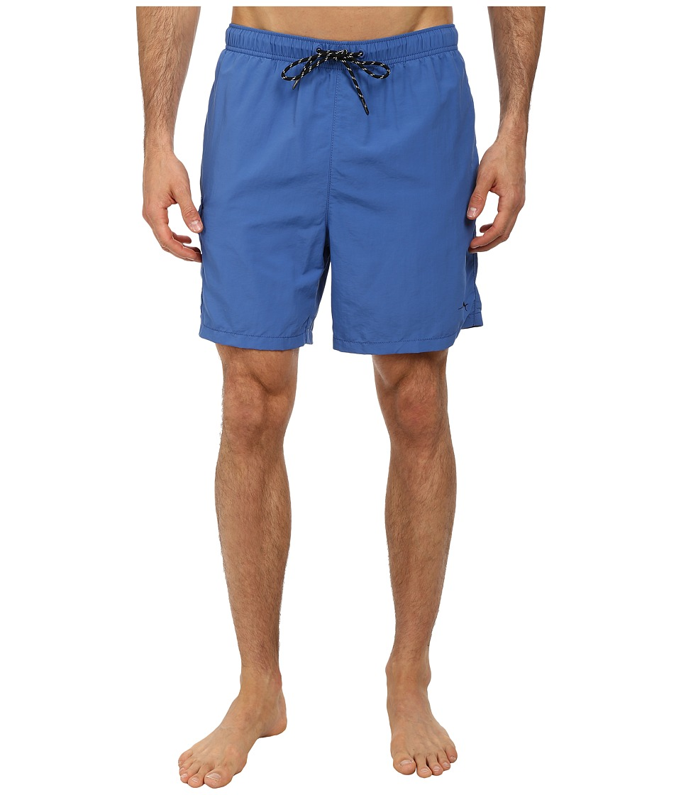 Tommy Bahama - The Naples Happy Go Cargo 6 Swim Trunks (Bright Cobalt) Men's Swimwear